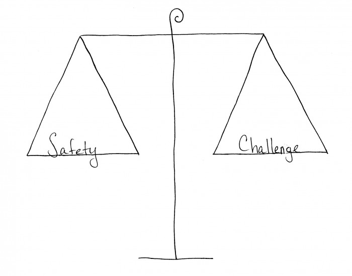 balence safety and challenge (2)