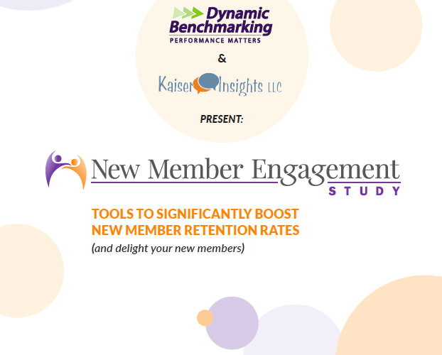 Relaunching the New Member Engagement Study