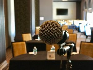 Encourage Your Speakers to Engage Conference Participants